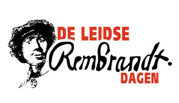 Leidse Rembrandt dagen  Leiden the Netherlands 13 14 July Holland Golden Age Rembrandt famous painter